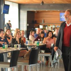 Mike Veeck great ideas on how to create more fun