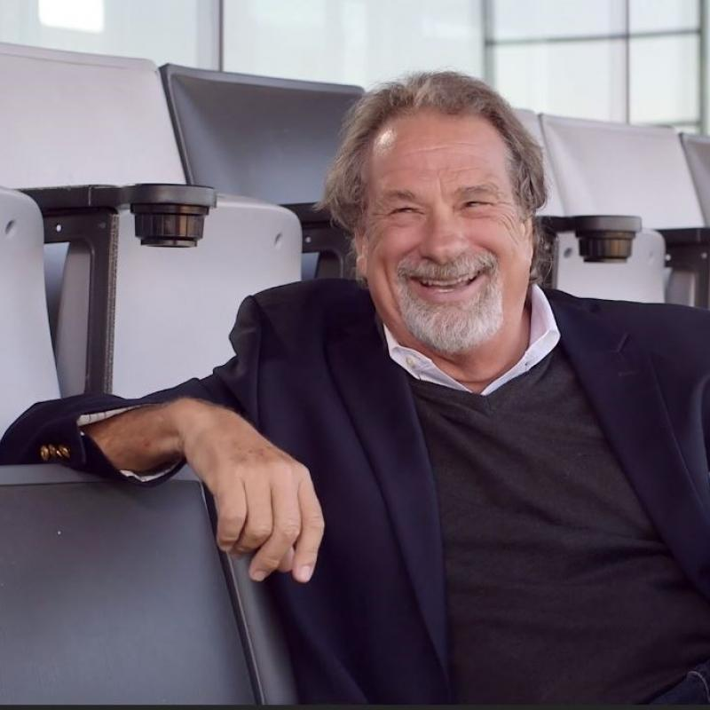 Mike Veeck Fun Is Good Co Founder